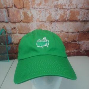 042e03c50387b American Needle Accessories - Masters Logo Hat Ball Cap Slide Back American  Need